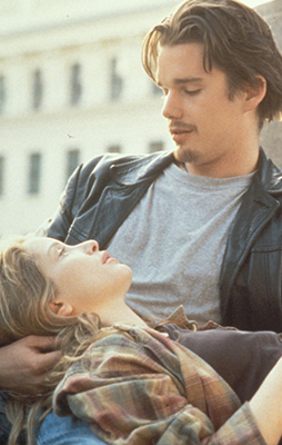 phụ nữ 8 Bộ phim cho ngày valentine: Before sunrise, before sunset, before midnight  5
