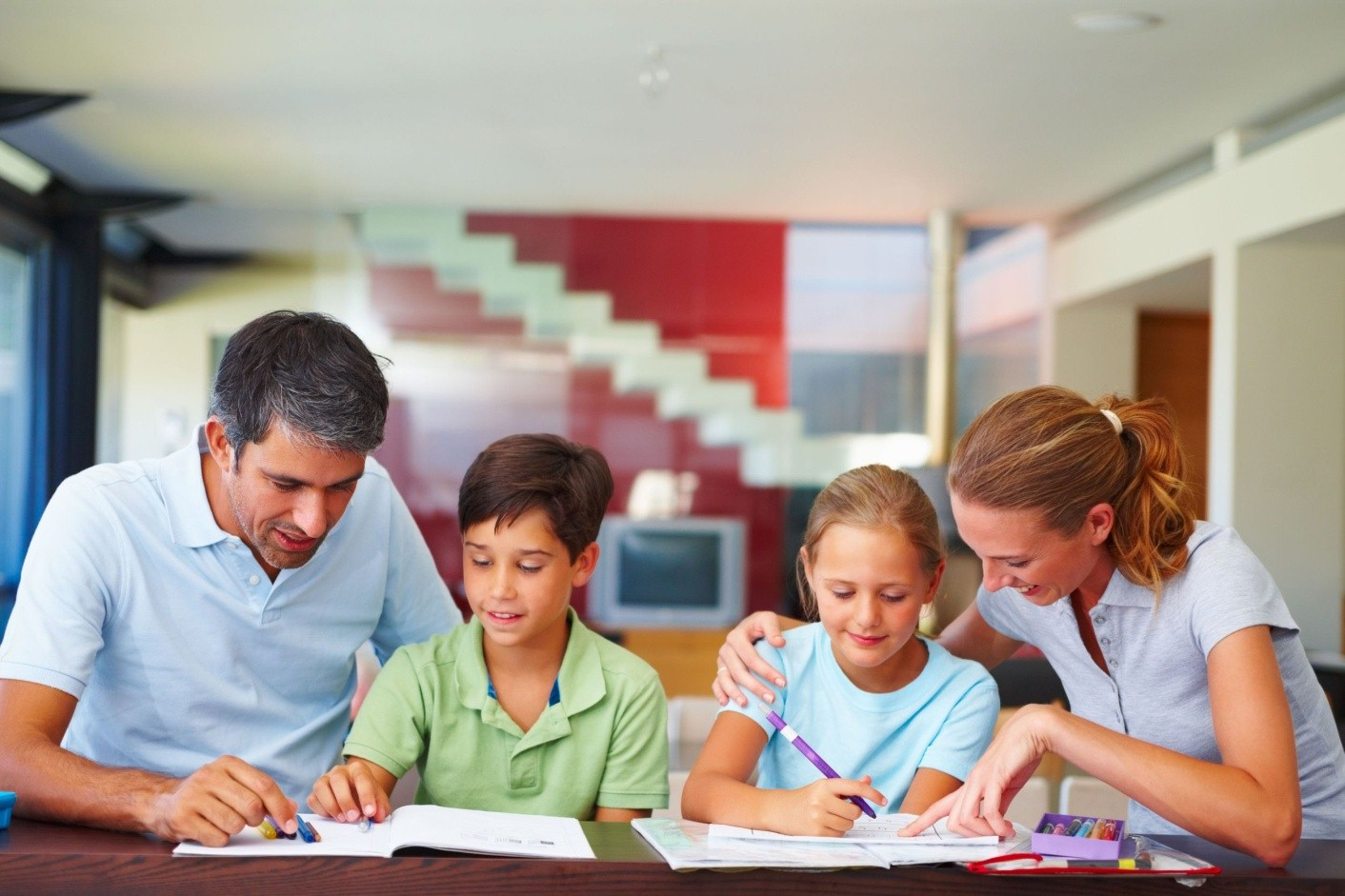 cooperation between school and family essay
