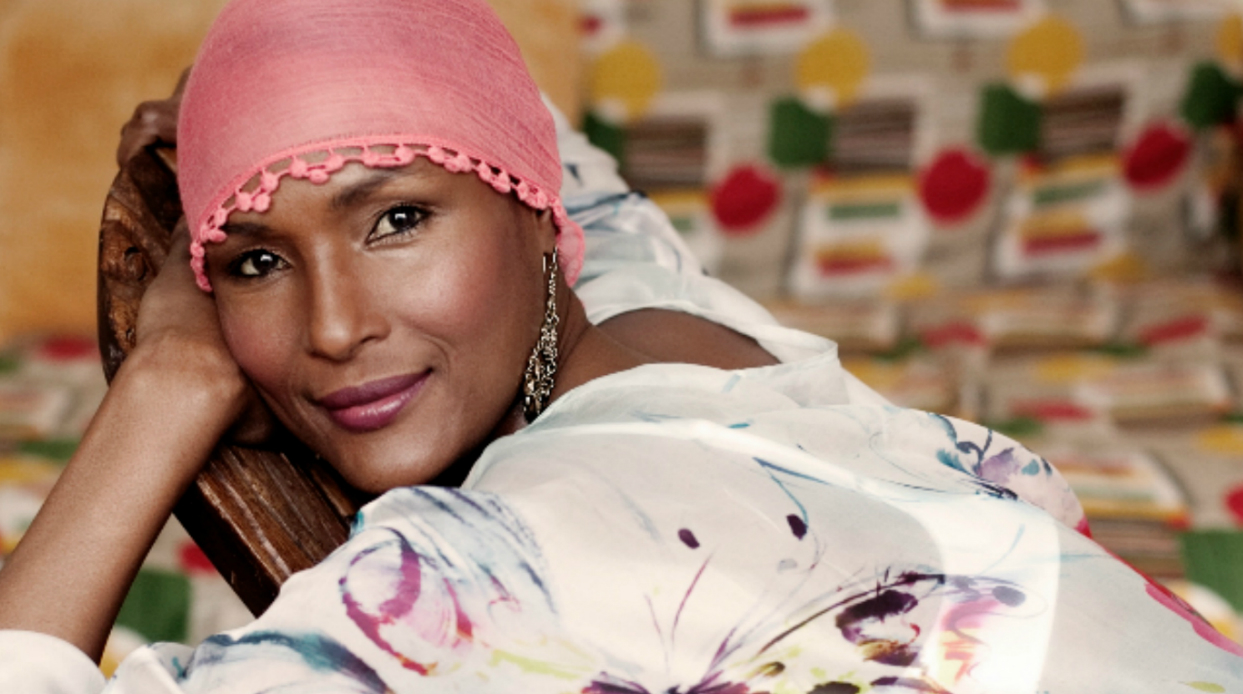 desert flower waris dirie essay The book desert flower by waris dirie is about her life she growed up in a nomad family and was a hardworking girl waris lived in harmony with her family and nature until she was around five years old when she went through the practice of female circumcision, it changed her life.